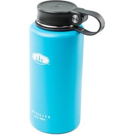 GSI Microlite 1000 Twist Bidon niebieski